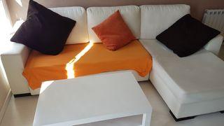 Cheslong Sofá cama Chaise Longe