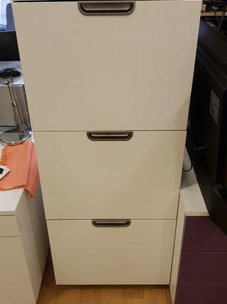 archivador con cierre de seguridad con contraseñs