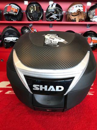 Cofre Shad 34 Nueva en tu tienda Encants Moto