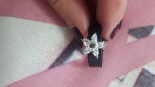 Se vende anillo mujer