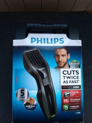 Cortapelos Philips HC5438