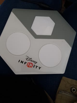 Disney infiniti