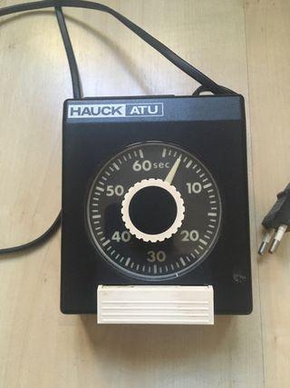 temporizador Hauck Atu