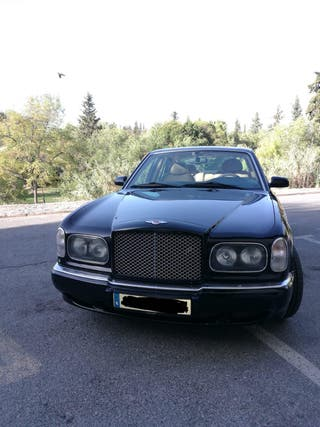 Bentley Arnage 2001