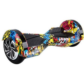 IWatBoard i8 patín eléctrico hoverboard