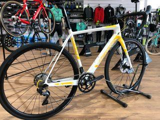 Bicicleta BERRIA BELADOR DISC (NUEVA)