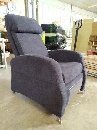 sillones nuevos oferta