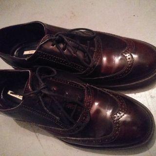 zapatos mujer de Zara