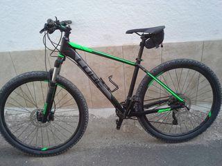 bici CUBE