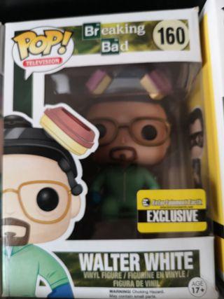 funko pop Walter white heisemberg