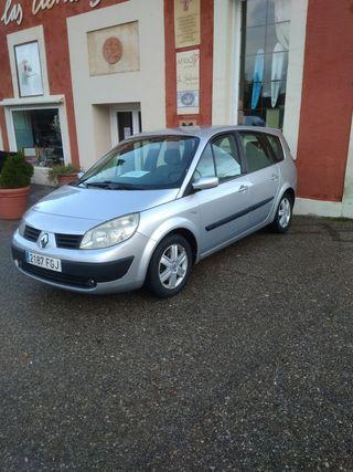 Renault Grand Scenic 1.9 Dci 130 CV 7 plazas