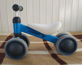 bicicleta sin pedales bebes