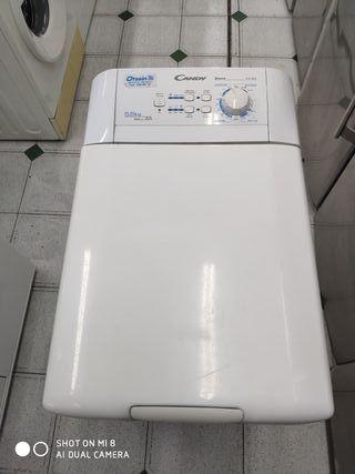 lavadora Candy A+A con transporte y garantía