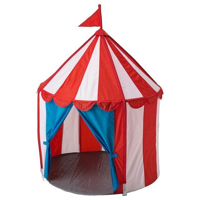 Carpa de circo Ikea