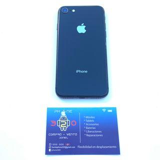 IPHONE 8 64GB ORIGINAL FACTURA GARANTÍA LIBRE