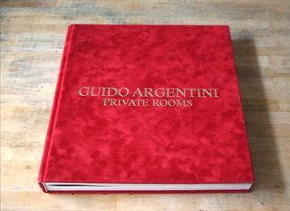 Libro de fotografía erótica Guido Argentini