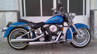 Harley-Davidson Heritage Softail Classic 1998