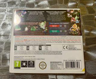 Luigi's Mansion 2 Nintendo 3DS 2DS