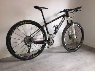"Bicicleta Mmr rakish 29"""