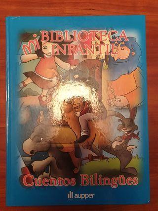 Colección de libros de Mi Biblioteca Infantil