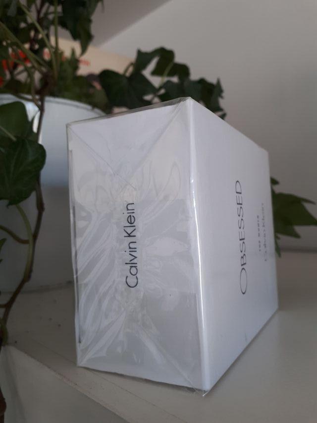 Calvin Klein Obsessed Eau de Parfum 50ml
