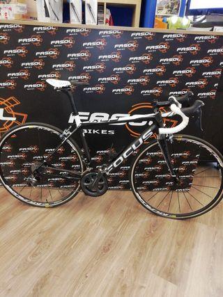 Bicicleta de carretera Focus Cayo Ultegra talla 51