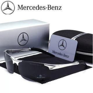 Gafas de sol Mercedes Benz deportivas polarizadas