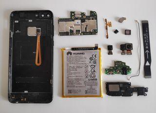 Repuestos Huawei P Smart FIG-LX1