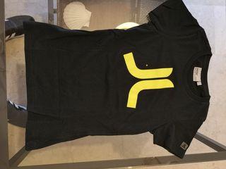camiseta wesc mujer
