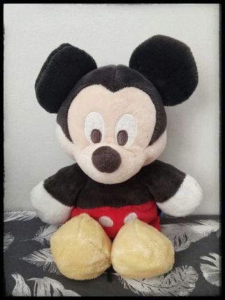 Muñeco peluche MICKEY MOUSE