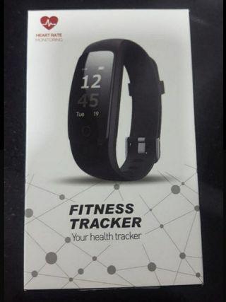 Reloj Pulsera Fitness Tracker NUEVO