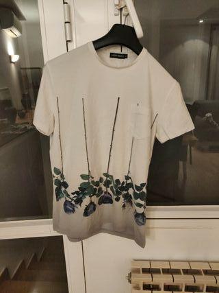 camiseta de antony morato autentica talla L
