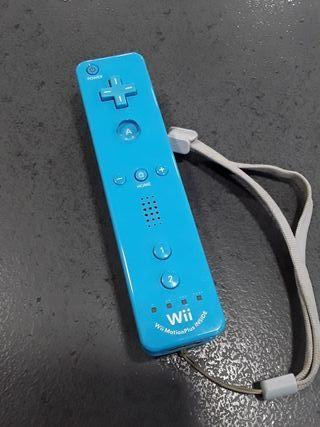 Wii Mote MotionPlus