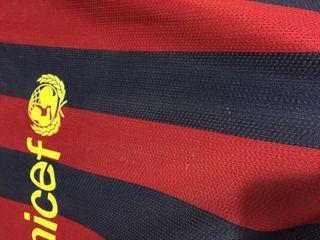 Camiseta Match unworn fc barcelona 2013-2014