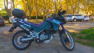 Kawasaki KLE 500cc