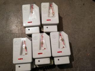 temporizadores de luz