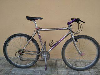 Bicicleta MTB Clasica