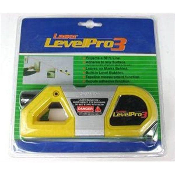 Puntero laser 3 en 1 Laser Level Pro 3