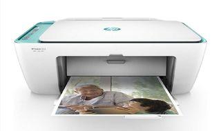NUEVA Impresora multifunción HP DeskJet 2632 WIFI