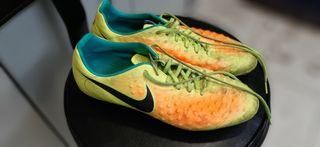 Botas de Fútbol Nike Magista 45