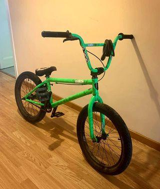 Bicicleta BMX SUBROSA SALVADOR XL