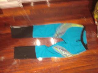 pantalones de esquí de travesía la Sportiva