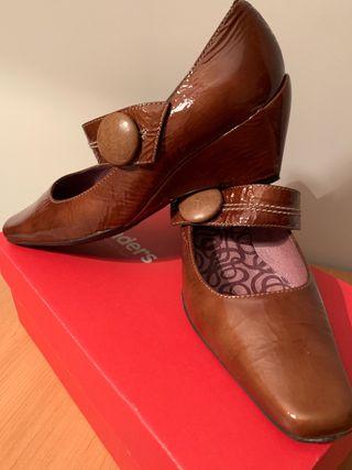 Zapatos mujer wonders