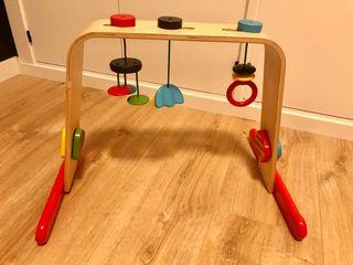 Juego actividad bebé/ Gimnasio bebé