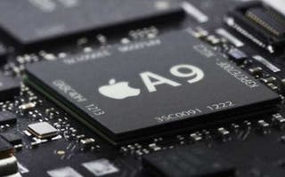 Reparar Procesador CPU iPhone