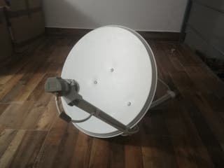 antena parabolica hd