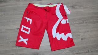Pantalon Ciclismo BTT-MTB Fox