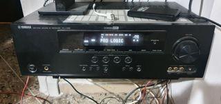 receptor av 5.1 Yamaha RX-V365