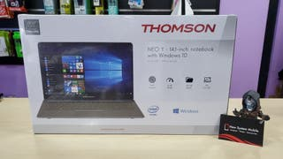 PORTÁTIL THOMSON NEOX 14,FULL HD CELERON N3350 4GB