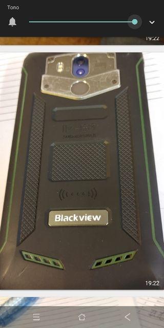 móvil blackview